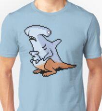 Parental Kangashark - Mother 3 Unisex T-Shirt