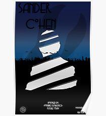 Sander cohen full Poster