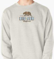 Big Sur. Pullover