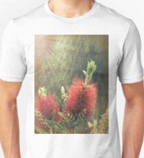 Bottle Brush Plant Unisex T-Shirt