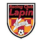 Racing Club Lapin - Red & Orange Crest by JoelCortez