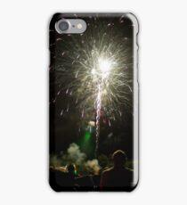 Shooting Sky iPhone Case/Skin