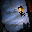 ..street light.. by Eugenio
