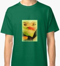 Artwork by Lucinda S. Rusted Classic T-Shirt