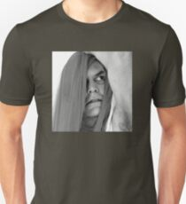 BEING LAWRENCE Unisex T-Shirt