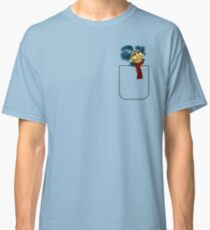 Say 'Allo To My Little Friend Classic T-Shirt