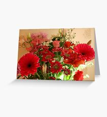 Preserved On Disk Greeting Card