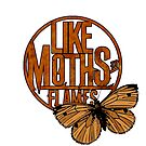 Like Moths To Flames by Cats 13