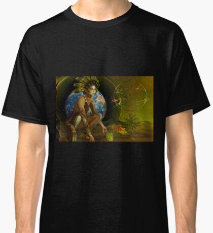 EARTH ELEMENTAL Classic T-Shirt