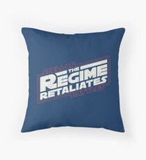 Copyright Infringement  Throw Pillow