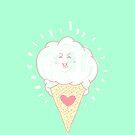 chubby ice cream by chyworks