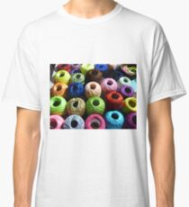 Black Holes  Classic T-Shirt