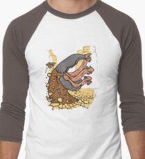Tremors Men's Baseball ¾ T-Shirt