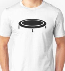 Trampoline Unisex T-Shirt