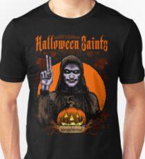 Halloween Saints: Moundshroud Unisex T-Shirt