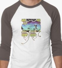Yes - Yessongs T-Shirt