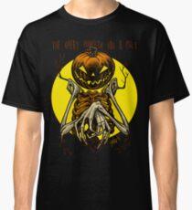 Autumn People 7: Pumpkin Classic T-Shirt