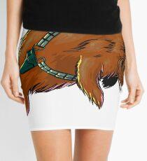 Chewy Manatee 2 Mini Skirt