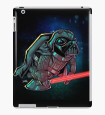 Varth Dader iPad Case/Skin