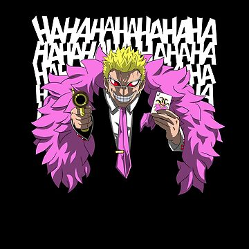 The Mugiwara Joke by Crocktees