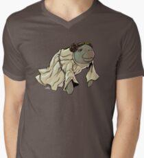 Princess L 2 Men's V-Neck T-Shirt