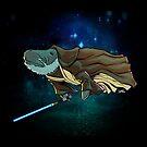 O.B. 1 Kenobi by jomiha