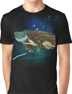O.B. 1 Kenobi Graphic T-Shirt