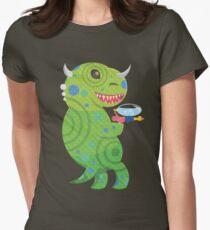 Lizard Thing with a Squirt Gun T-Shirt