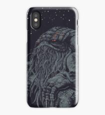 In His House iPhone X Case