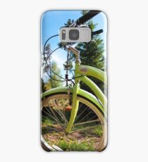 Cruiser Samsung Galaxy Case/Skin