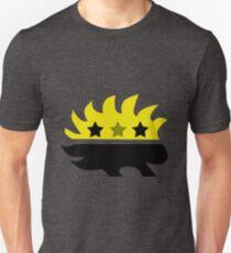 Libertarian Porcupine Unisex T-Shirt