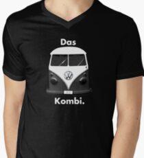 Das Bus T-Shirt