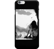 cool winds iPhone Case/Skin