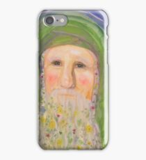 Druid iPhone Case/Skin