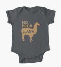 No Prob Llama Kids Clothes