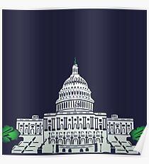 Washington Poster