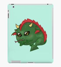 Chibi Dragon iPad Case/Skin