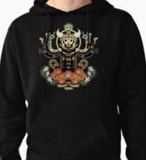 Manitou Pullover Hoodie