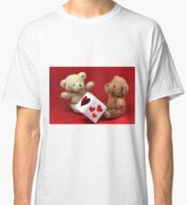 Heart Donor Classic T-Shirt