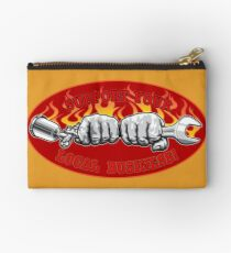 Support your local business! red red Studio Pouch