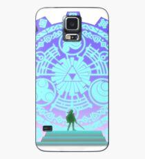 The Legend of Zelda - Door of Time Case/Skin for Samsung Galaxy
