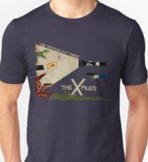 The X-Files T-Shirt