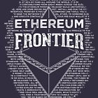 Ethereum Frontier (blue base) by Andrea Beloque