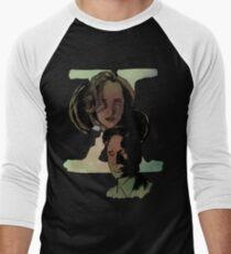 X-Files Men's Baseball ¾ T-Shirt