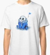 Sans Chibi T-Shirt Classic T-Shirt