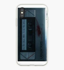 Metal Gear Solid V Walkman iPhone Case