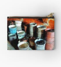 Colorful Buckets Studio Pouch