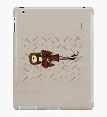 The real Gioconda iPad Case/Skin