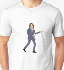 Robert Carlyle - Frank Keane Unisex T-Shirt