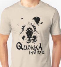 Quokka Inside Unisex T-Shirt